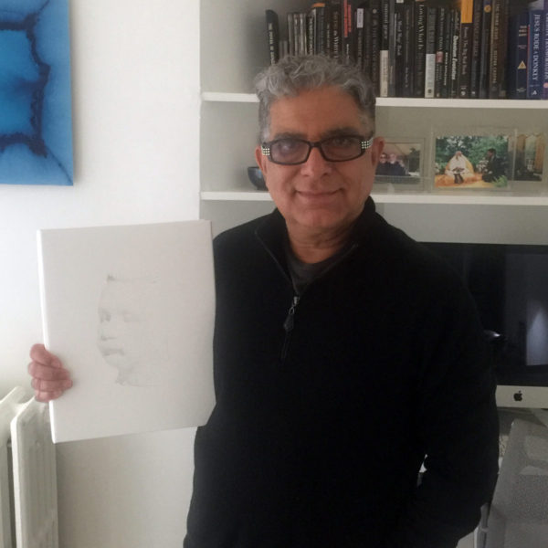 Deepak and The Einstein Legacy Project